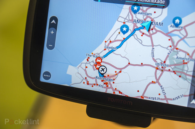 TomTom Go (2013) pictures and hands-on - photo 7