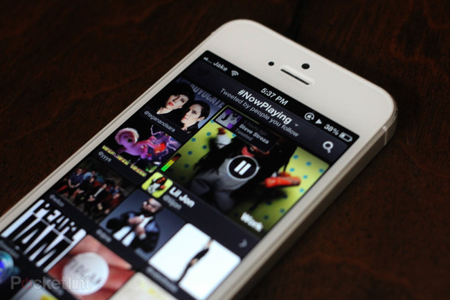 Hands-on: Twitter Music for iOS review - photo 6