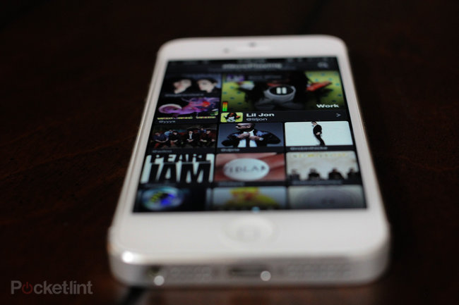 Hands-on: Twitter Music for iOS review - photo 7