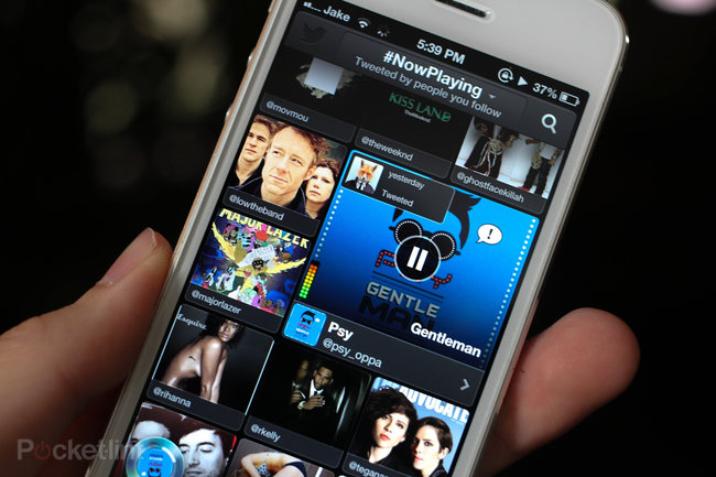 Hands-on: Twitter Music for iOS review - photo 8