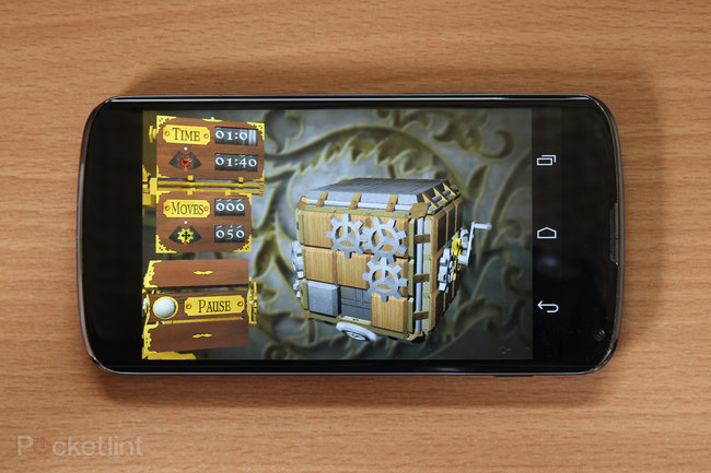 App of the day: Cogs review (Android) - photo 1