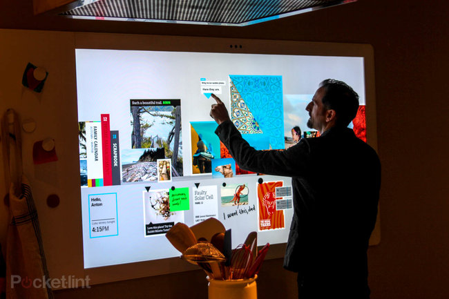 Microsoft Envisioning Center: A tour of the future lab - photo 1