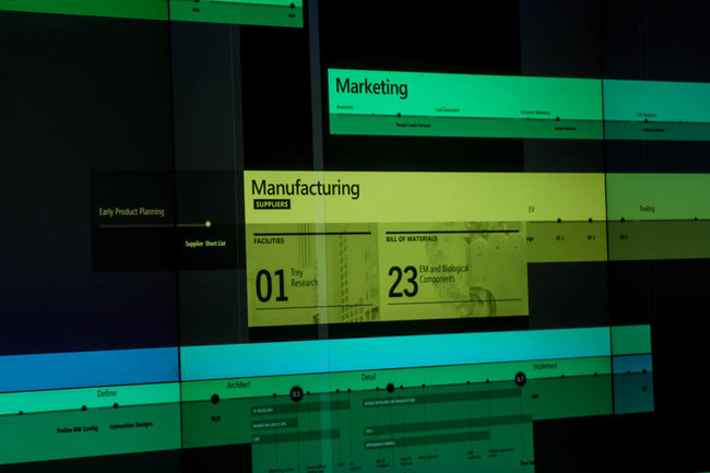 Microsoft Envisioning Center: A tour of the future lab - photo 13