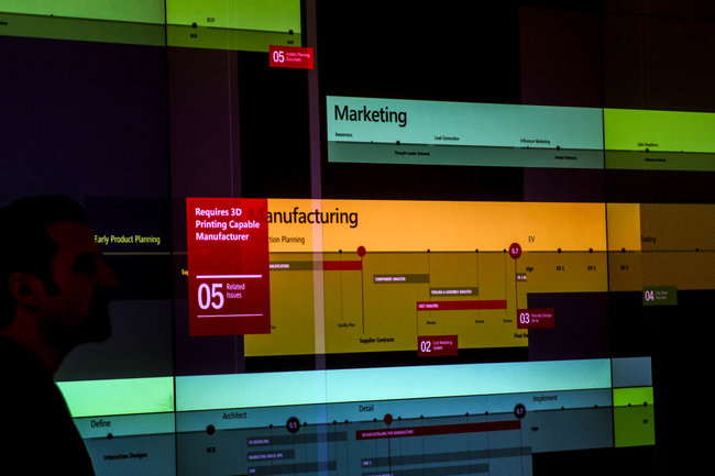 Microsoft Envisioning Center: A tour of the future lab - photo 14