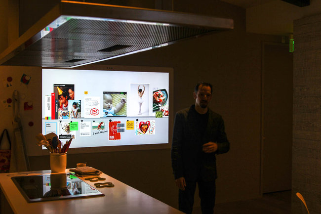Microsoft Envisioning Center: A tour of the future lab - photo 23