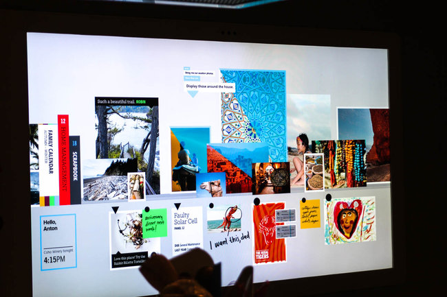 Microsoft Envisioning Center: A tour of the future lab - photo 28