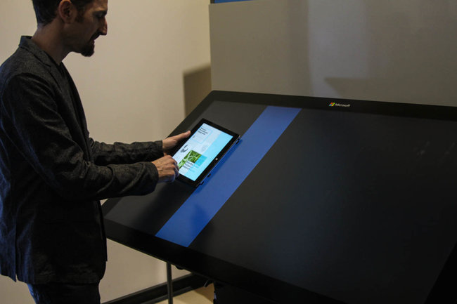 Microsoft Envisioning Center: A tour of the future lab - photo 4
