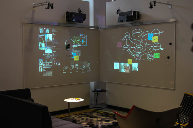 Microsoft Envisioning Center: A tour of the future lab - photo 49