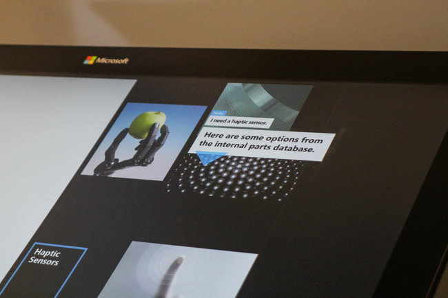 Microsoft Envisioning Center: A tour of the future lab - photo 6