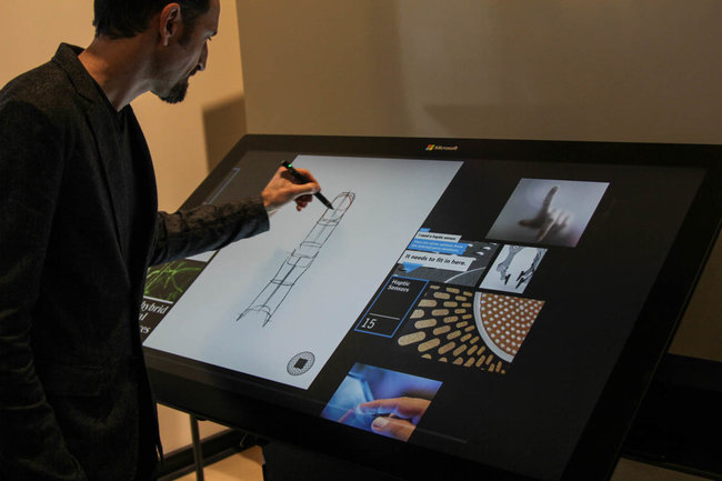 Microsoft Envisioning Center: A tour of the future lab - photo 8