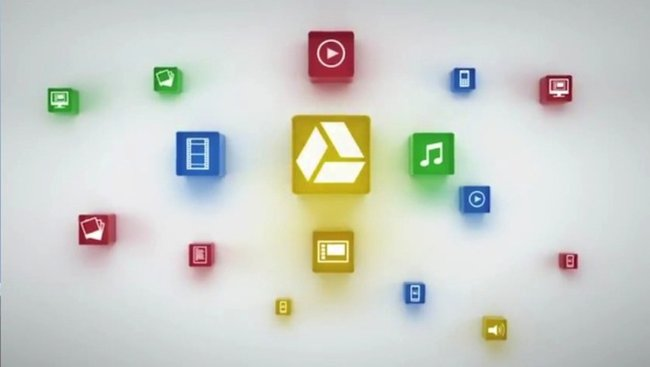 Google Drive gains auto offline file saving, new collaboration tools - photo 1