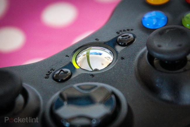 Xbox 720 to be called Xbox Infinity? - photo 1