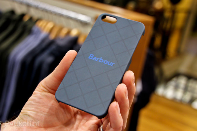 Barbour iPhone and iPad cases by Proporta pictures and hands-on - photo 20