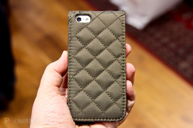 Barbour iPhone and iPad cases by Proporta pictures and hands-on - photo 3