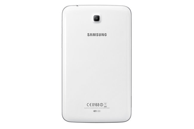 Samsung Galaxy Tab 3 official, 7-inch affordable tablet inbound - photo 2