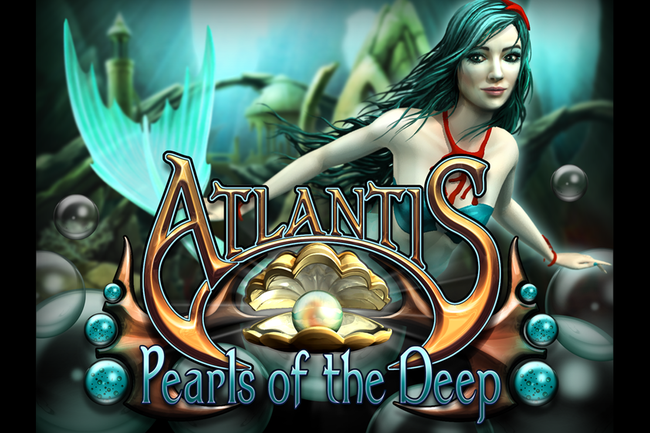 App of the day: Atlantis: Pearls of the Deep review (iPhone) - photo 1