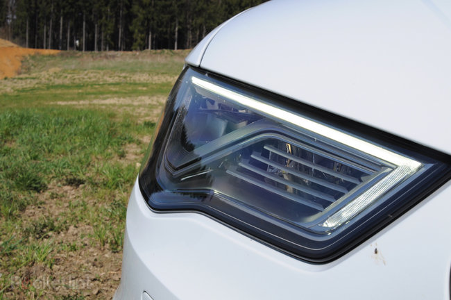 Audi S3 pictures and hands-on - photo 15
