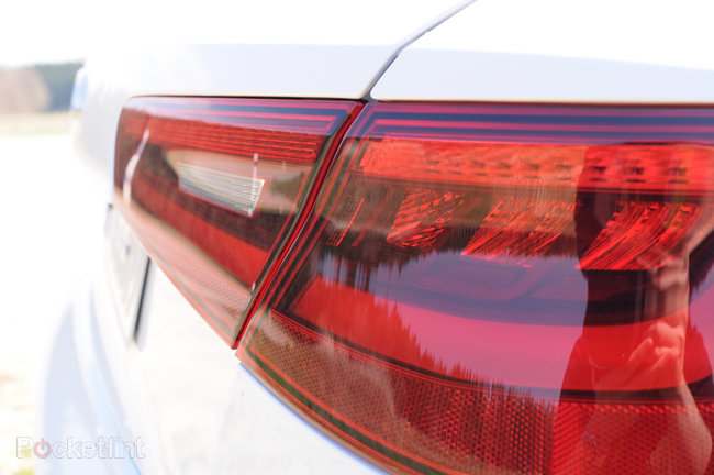 Audi S3 pictures and hands-on - photo 8