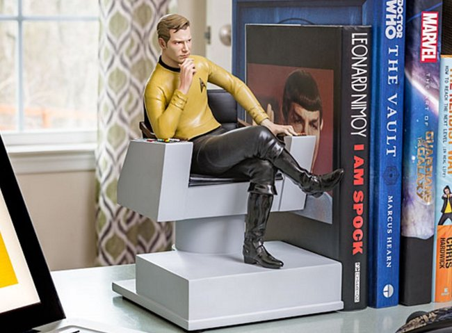 Star Trek in real life: Best Starfleet gadgets and toys you can buy - photo 2