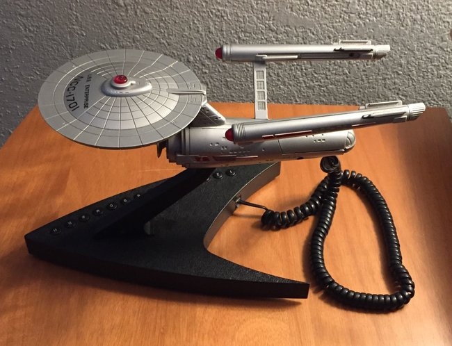 Star Trek in real life: Best Starfleet gadgets and toys you can buy - photo 3