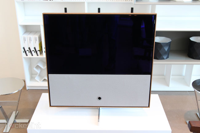 Loewe Reference ID flagship TV sees UK launch, bespoke customisation an option - photo 10
