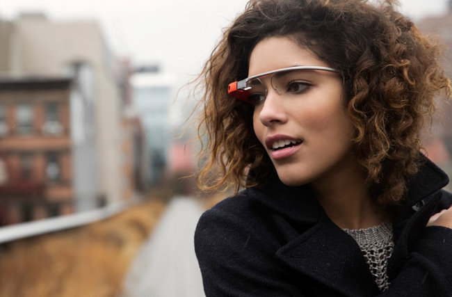 Google Glass: 10 apps we'd like to see - photo 1