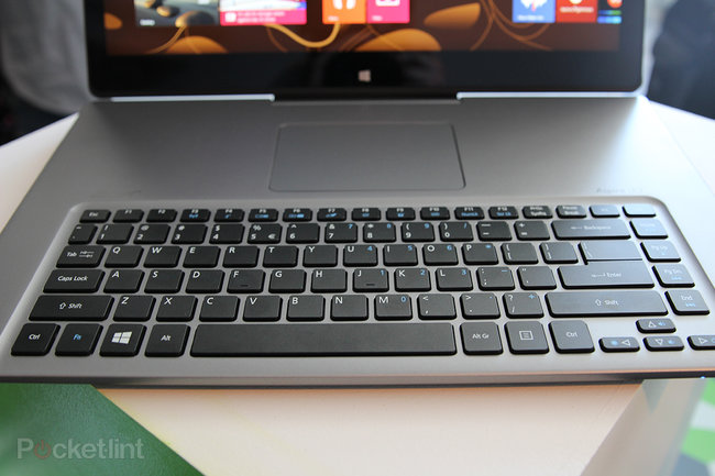 Acer Aspire R7 pictures and hands-on - photo 10
