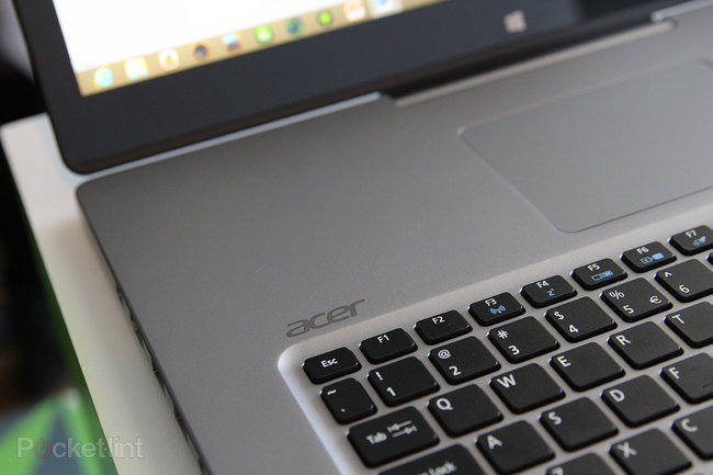 Acer Aspire R7 pictures and hands-on - photo 2