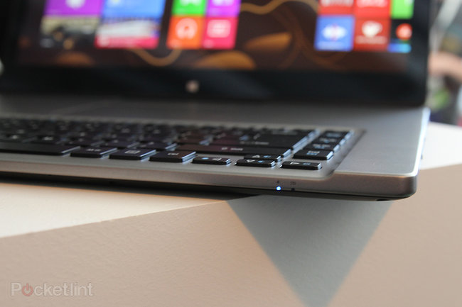 Acer Aspire R7 pictures and hands-on - photo 9