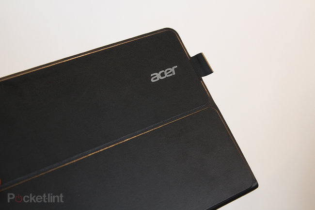 Acer Aspire P3 pictures and hands-on - photo 10