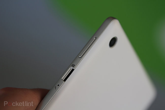 Acer Iconia A1 pictures and hands-on - photo 7