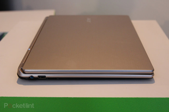 Acer Aspire V7 pictures and hands-on - photo 7