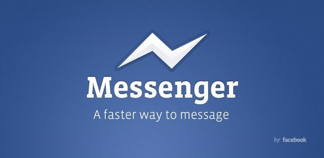 Facebook Messenger for iOS updated with stickers and swipe to delete - photo 1