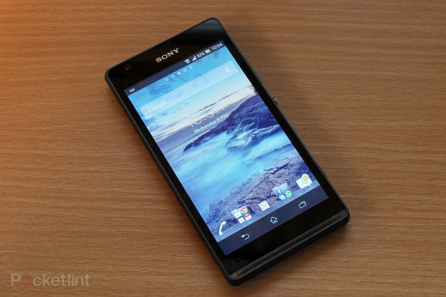 Sony Xperia SP - photo 2