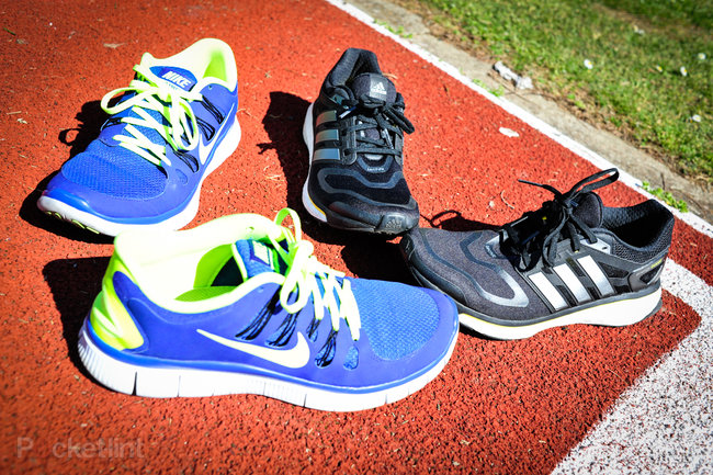 Nike vs Adidas: Trainer technology, does it really work? - photo 2