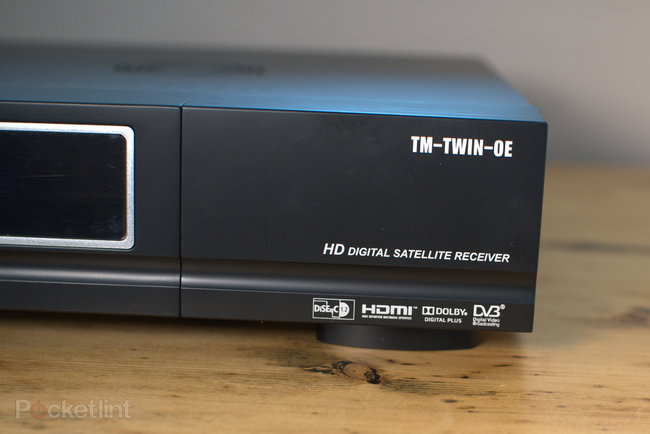 Technomate TM-Twin-OE - photo 3
