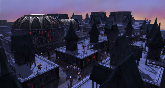 Runescape 3 MMORPG coming to iPad in time, will work on some Android devices from 22 July launch - photo 7