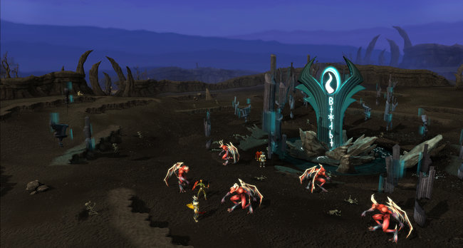 Runescape 3 MMORPG coming to iPad in time, will work on some Android devices from 22 July launch - photo 8