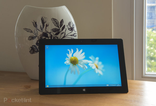 Hands-on: Microsoft Surface Pro review - photo 1