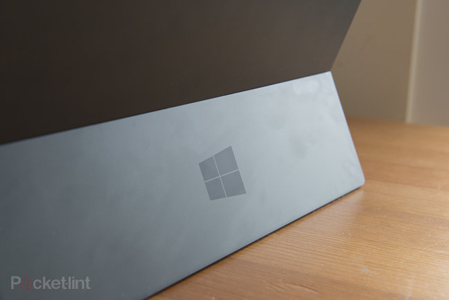 Hands-on: Microsoft Surface Pro review - photo 3