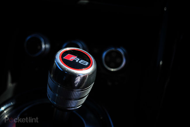 Audi R8 V10 Plus pictures and hands-on - photo 20