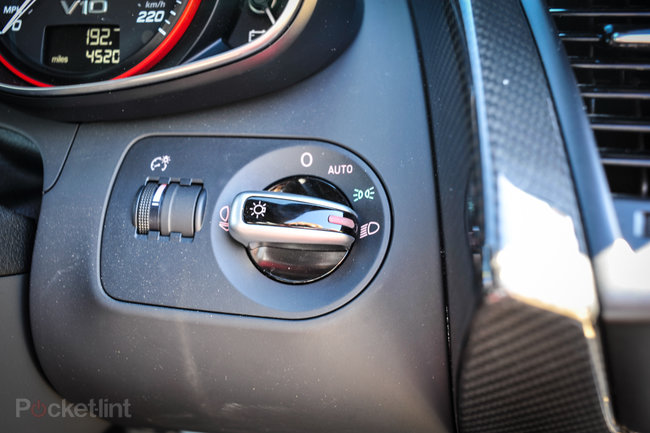 Audi R8 V10 Plus pictures and hands-on - photo 23