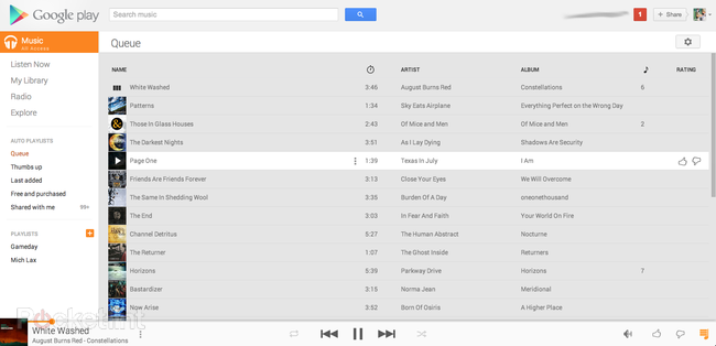 Hands-on: Google Play Music All Access review - photo 4