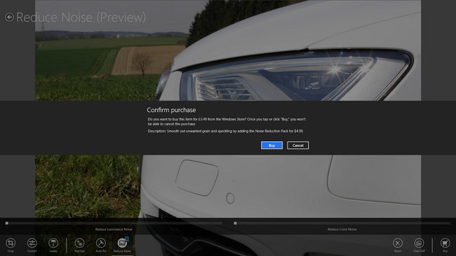 Adobe Photoshop Express now available for Windows 8 and RT - photo 11