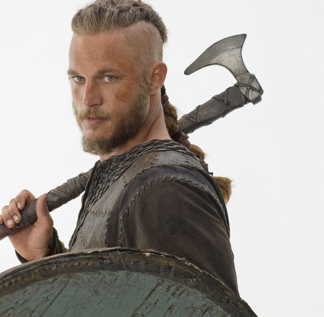Lovefilm Vikings interviews: Binge TV, exclusivity deals and Iron Age iPhones - photo 3