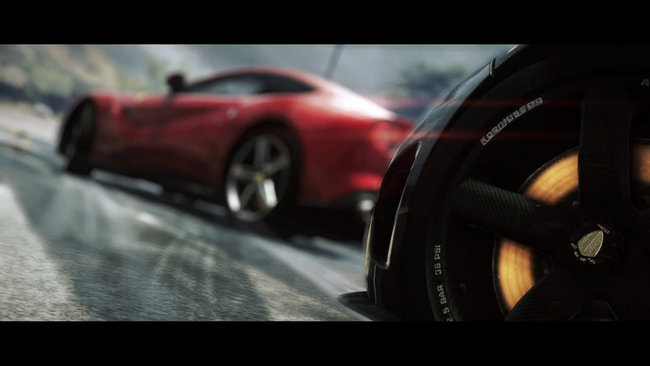 EA announces Need for Speed Rivals for Xbox One and PS4 - photo 3