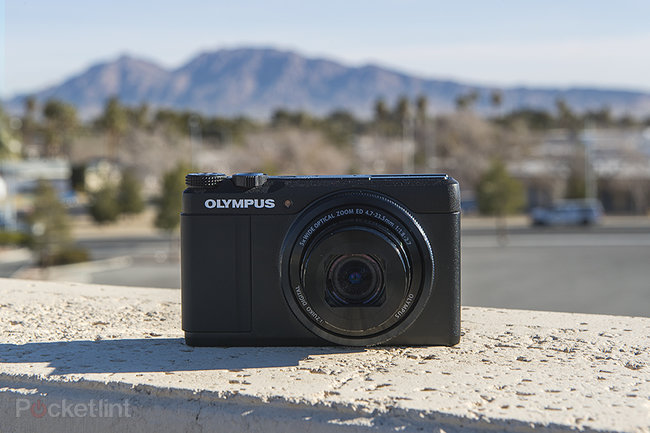 Olympus Stylus XZ-10 review - photo 1