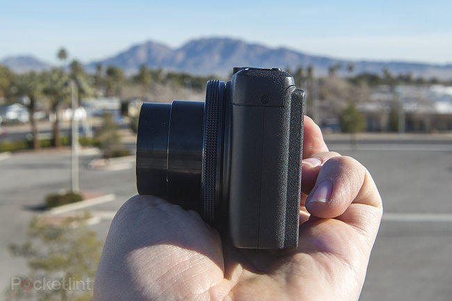 Olympus Stylus XZ-10 review - photo 3