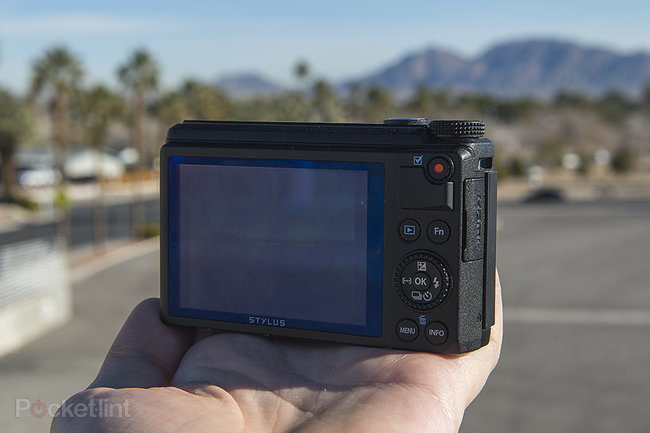 Olympus Stylus XZ-10 review - photo 8