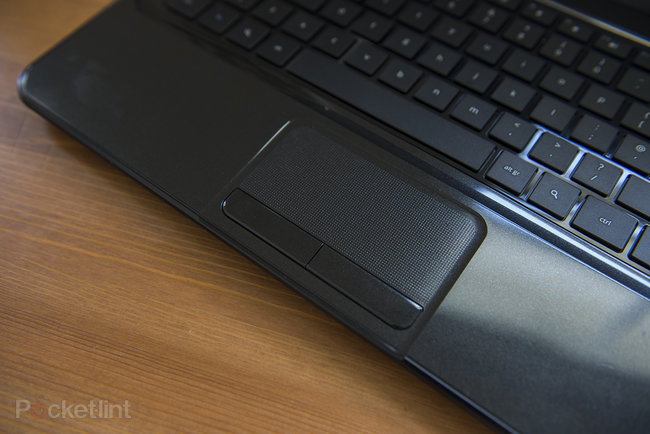 HP Pavilion Chromebook 14 review - photo 5